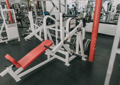 best gym & fitness Fort Collins CO