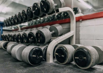 prodigy gym & fitness Fort Collins CO