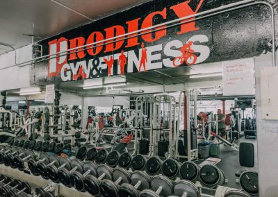 gym & fitness Fort Collins CO