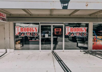 Prodigy gym & fitness Fort Collins Colorado