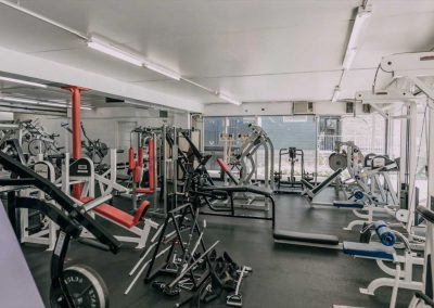 best gym Fort Collins CO